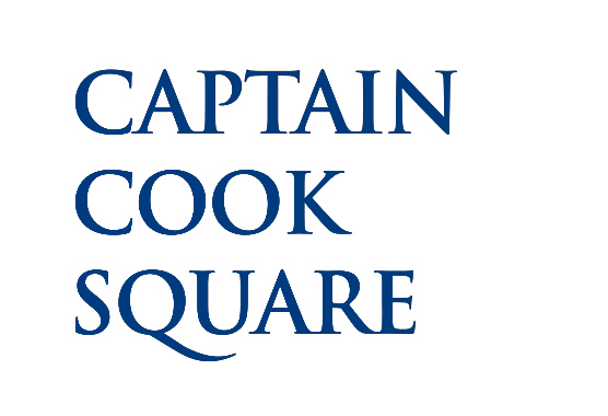 Captain Cook Shopping